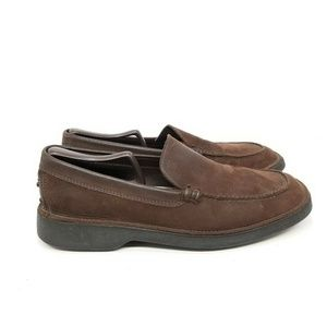 Tods Gommini Loafers Shoes 11 US